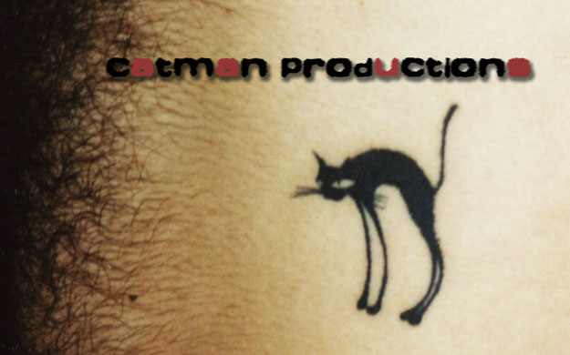 Catman-Header